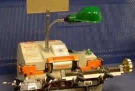 Универсальный станок для изготовления ключей Wenxing 100E1